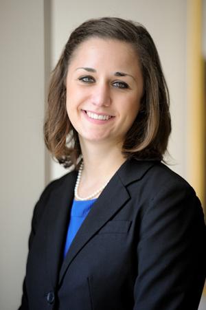 Rachel D.G. Horvath, Attorney